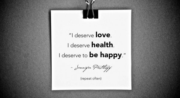 love health happy