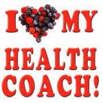 I Love My Health Coach