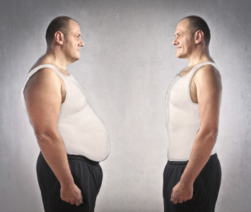 quickly lose 7 to 10 pounds per month