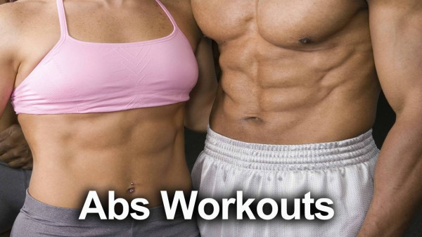 Lose Weight - Abs Workouts