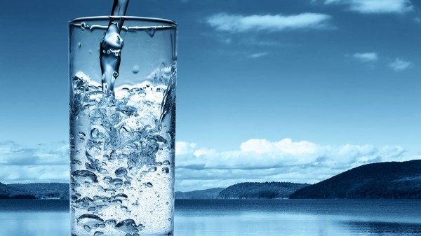 Drinking Water - How and When