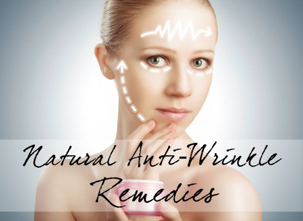 How To Remove Wrinkles Naturaly