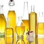 Healthy Nutrition - Oils