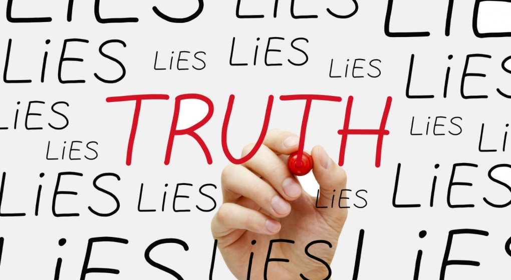 Healthy Nutrition - The Biggest Lies featured
