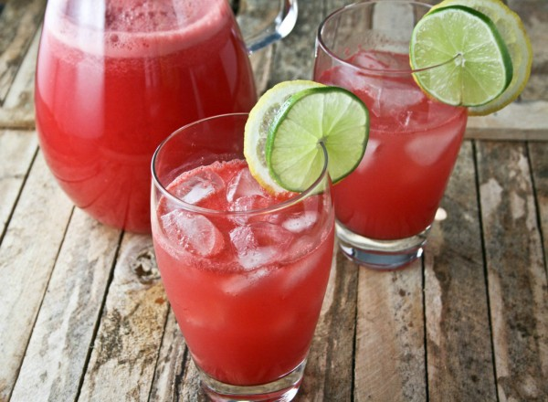 Watermelon Gluten Free Splash