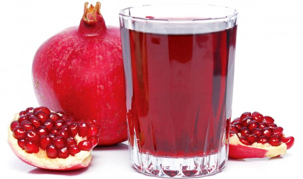 Benefits of Pomegranate Juice