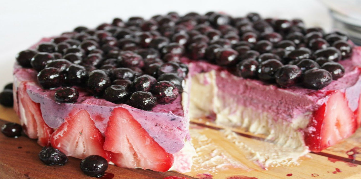 The 15 Most Shared Healthy Cool Summer Vegan Desserts