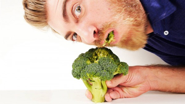 Eating Habits - Ads for Broccoli