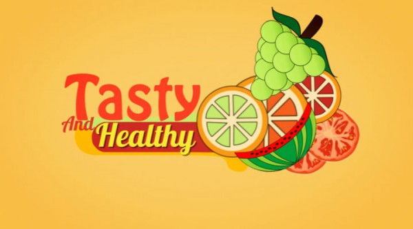 Eating Habits - Healthy and Tasty