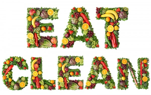 Healthy Eating - Eat Clean