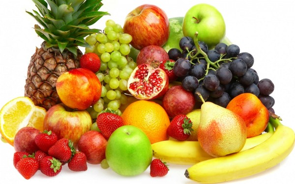 Healthy Eating - Fruit