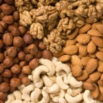 Manage Stress - Nuts