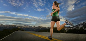 Running 5 Minutes a Day - featured
