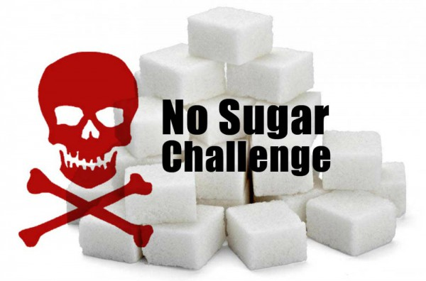 Stopped Eating Sugar - No Sugar Challenge