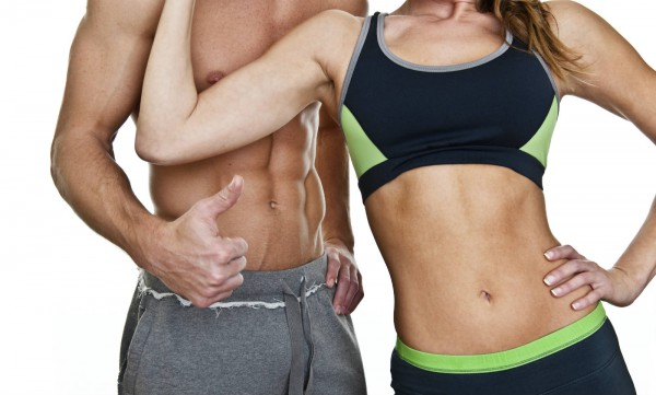 Belly Fat - Fit Couple.