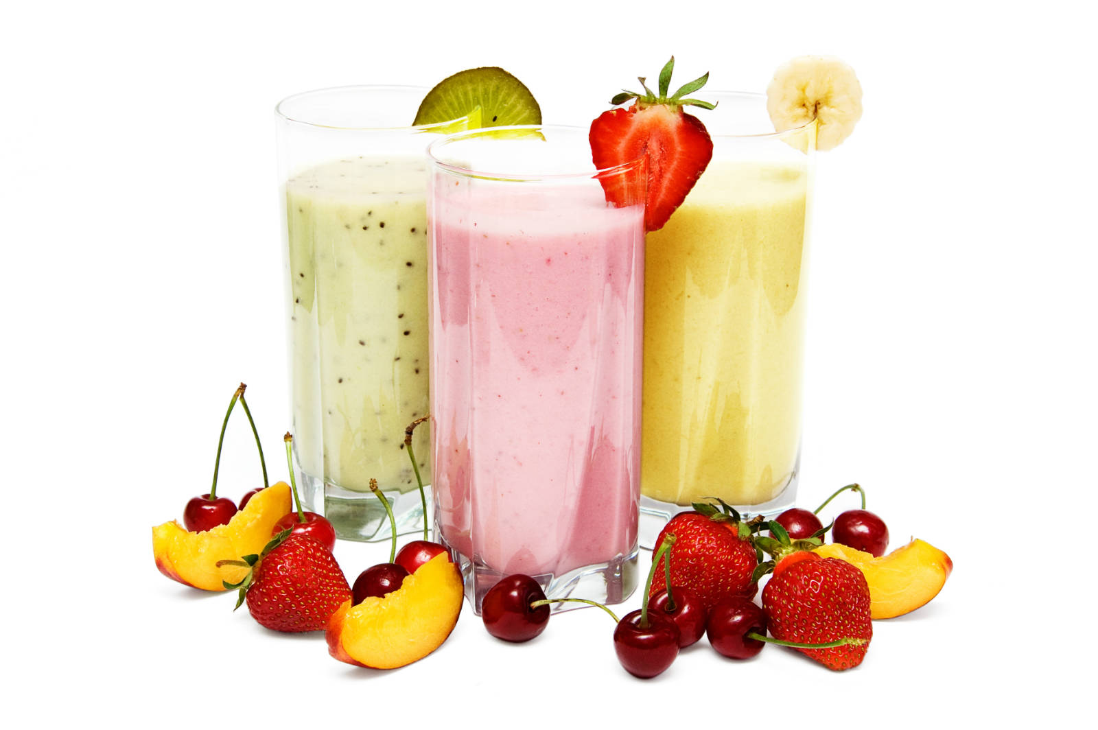 Breakfast Ideas for Weight Loss - Protein Shakes