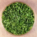 Cleanse Your Kidneys - Parsley
