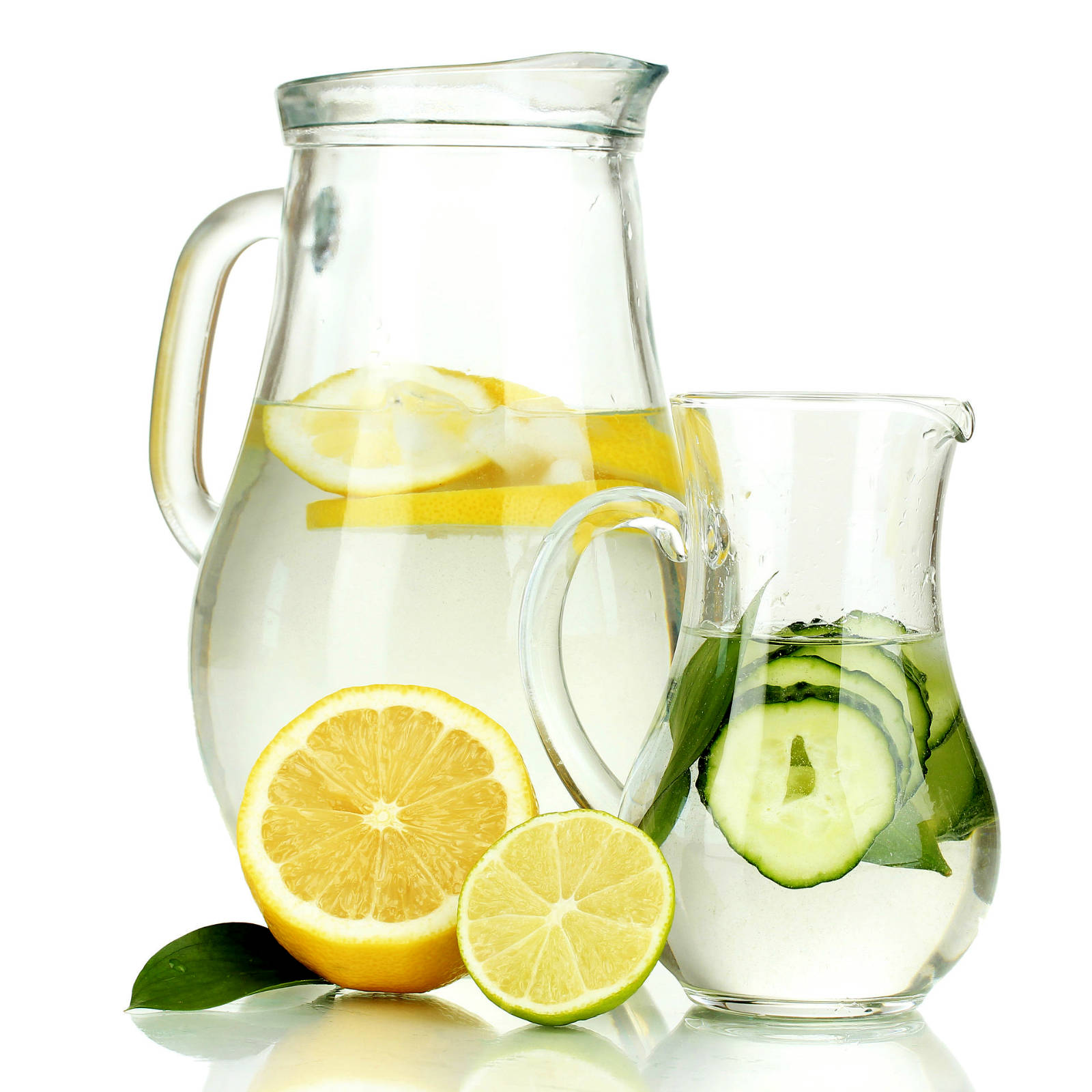 how to make sassy water detox drink