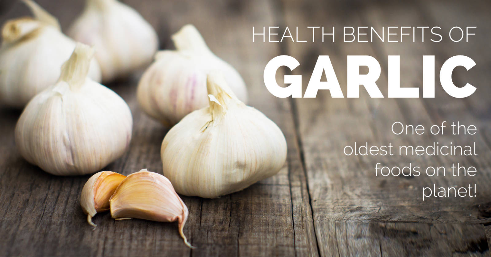 Garlic Drink Health Benefits