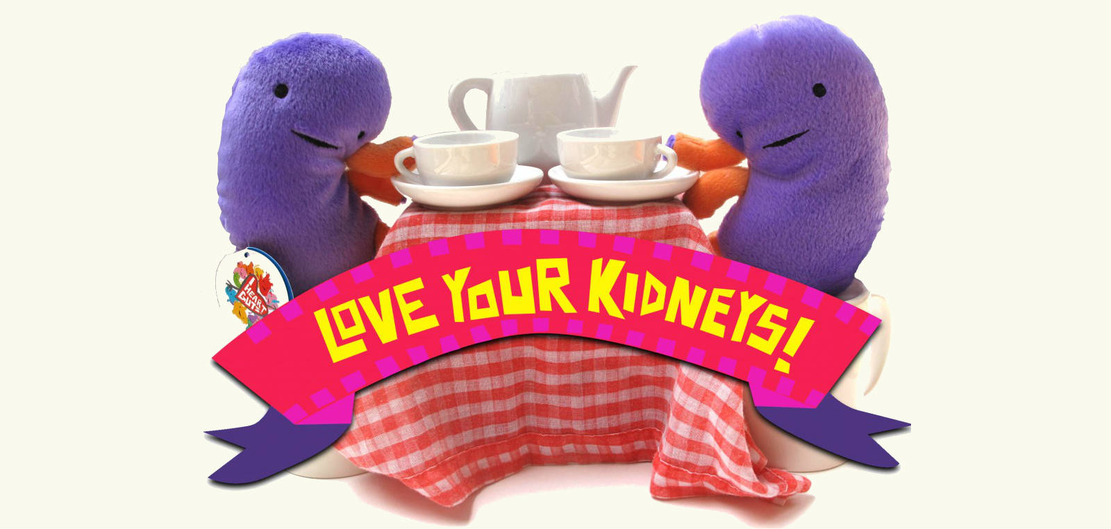 Love Your Kidneys - Cleanse Your Kidneys
