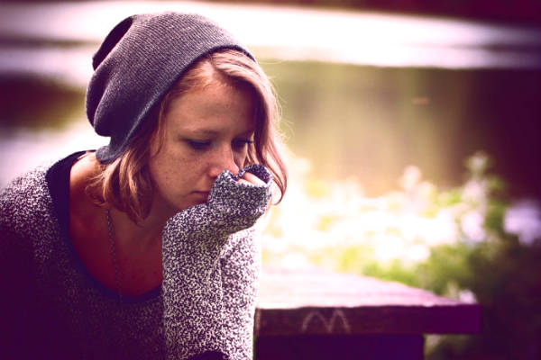 10 Things You Need To Remember If You Love Someone with Anxiety