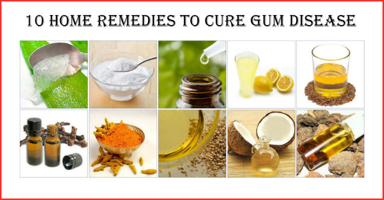 Periodontal Disease Treatment Natural Cure