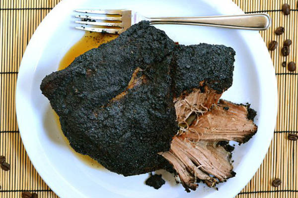Never Throw Away Old Coffee Grounds