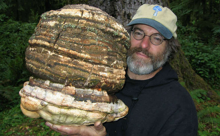 He Holds The Patent That Could DESTROY Monsanto And Change The World 1