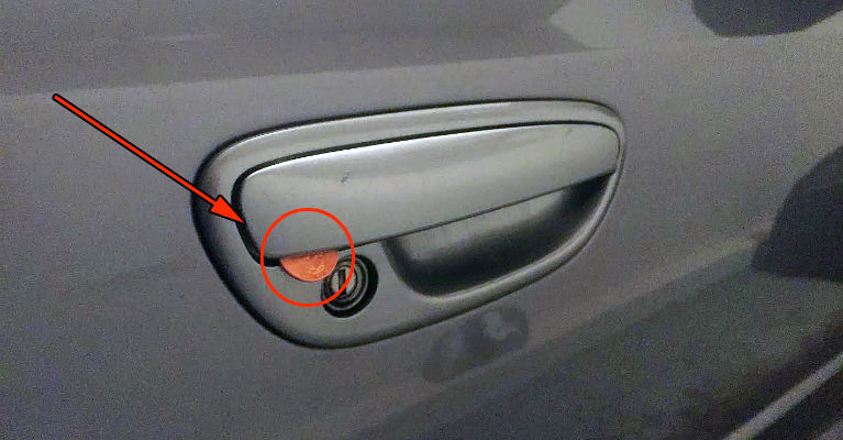 Understanding How Thieves Can Hijack Your Car Using a Coin