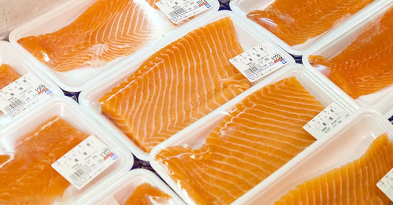 Salmon Caught Near Seattle Proven to be Inundated with Antidepressants, Cocaine and More