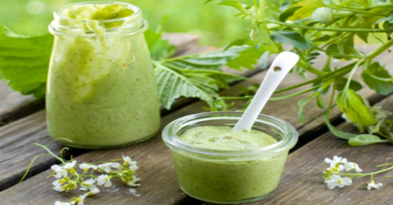 Have You Tried Green Goddess Dip I Slather EVERYTHING In This Stuff! And Since It's Healthy...