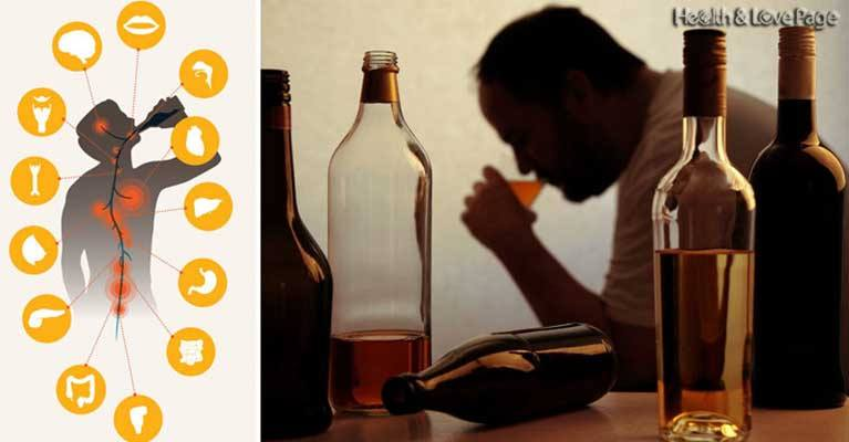 What to do if your dating an alcoholic