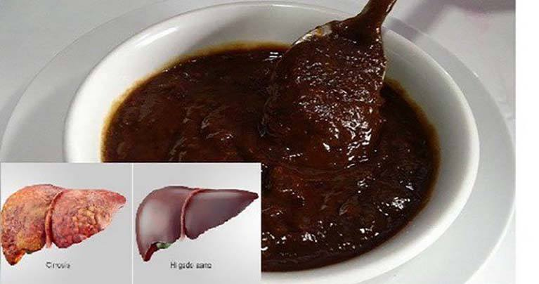 Fruit Which Will Make Your Liver 20+ Years Younger!