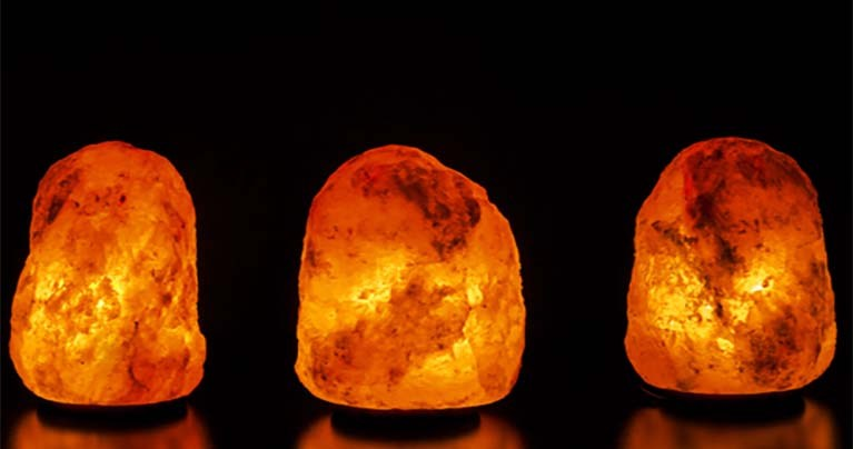 Massive Recall Your Himalayan Salt Lamp May Kill You