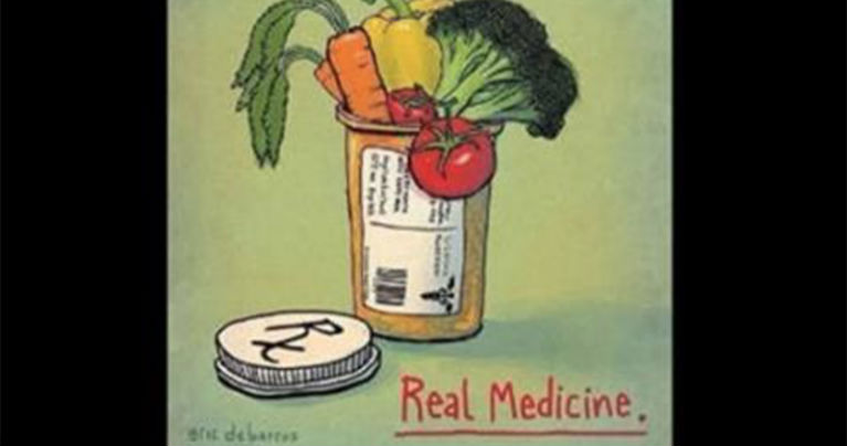 The 7 Most Prescribed Drugs In The World And Their Natural Counterparts