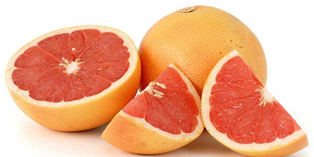 4 Little-Known Side Effects of Eating Grapefruit
