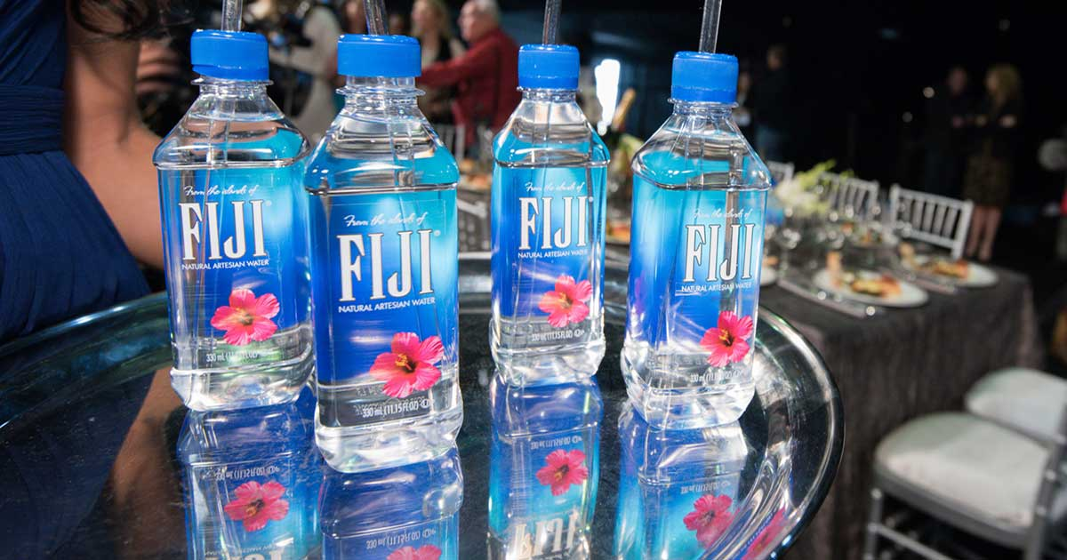 Let Me Show You the Real Truth About Fiji Water
