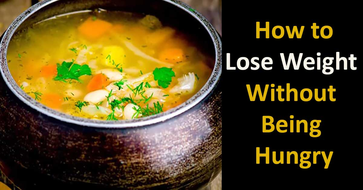 This Cabbage Broth Will Boost Your Health and Help You Lose Weight in a Healthy Way