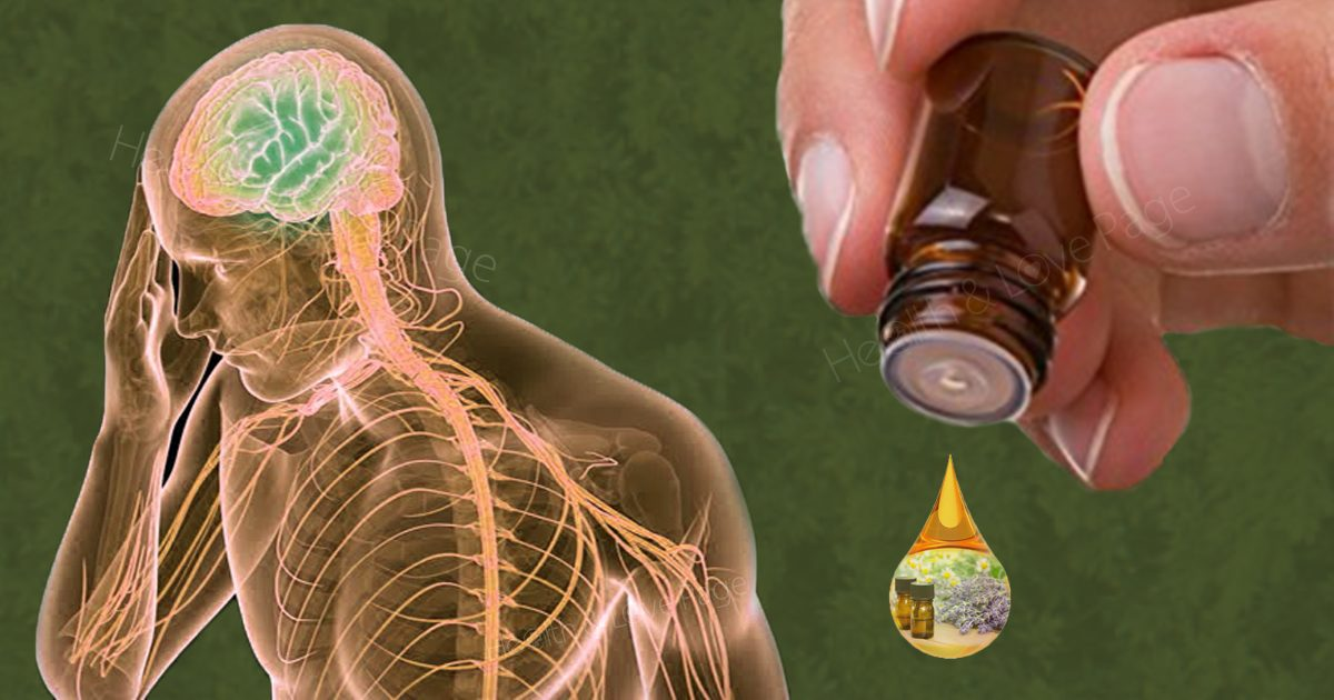 4 Essential Oils for Headache Relief and How to Use Them