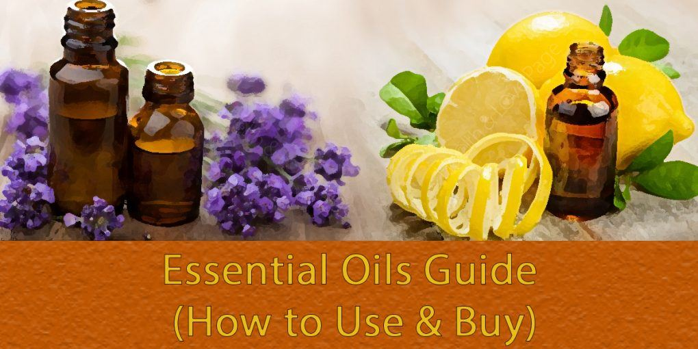 7 Essential Oils and the Right Way to Use Their Therapeutic Properties