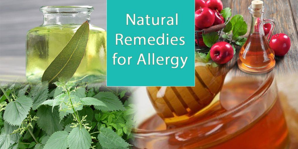 Eight Ways to Alleviate Your Allergy Symptoms