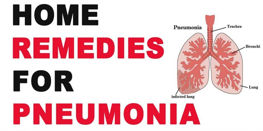How to Speed Up the Recovery from Pneumonia and Avoid Further Complications