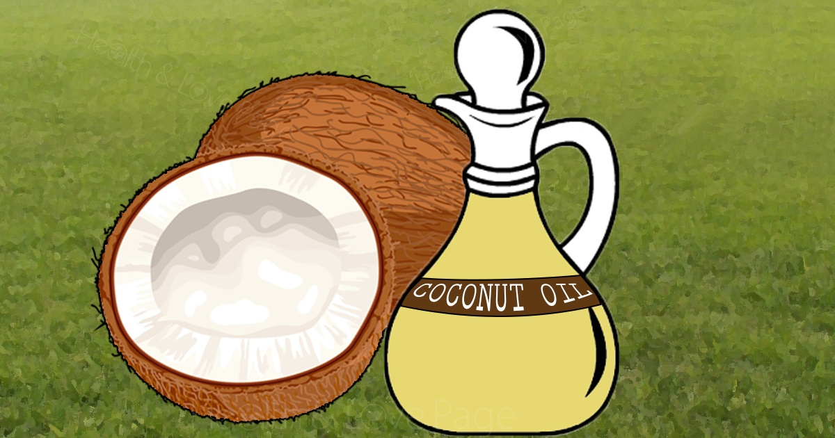 How to Use Coconut Oil as a Remedy for Cholesterol, Thyroid Disorder and More