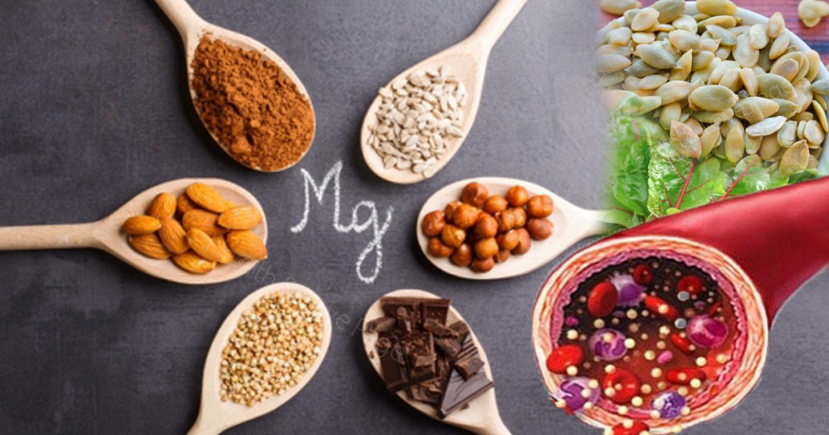Is Your Blood Sugar High Magnesium Can Help