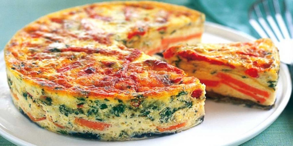 Try These 5 Super-Nutritious, Make-Ahead Breakfast Recipes