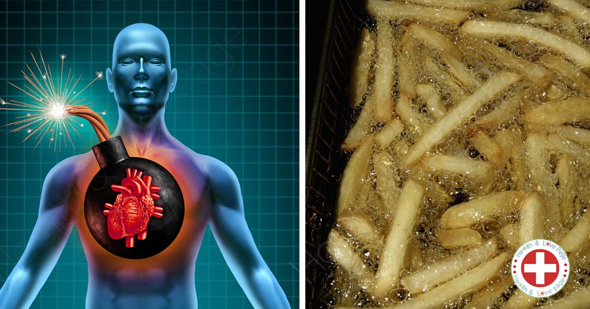 Do Fried Potatoes Really Increase the Risk of Premature Death