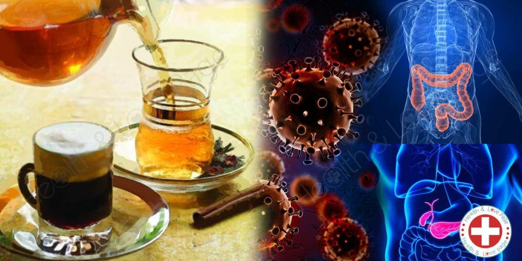 How Much Coffee and Tea You Need to Lower the Risk of Diabetes, Cancer, and Stroke