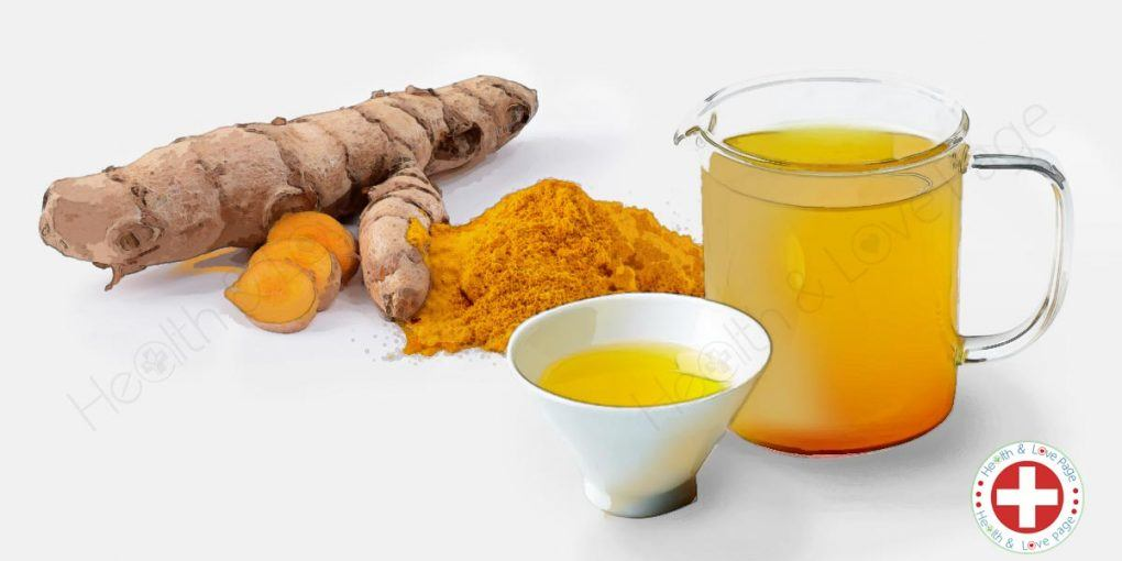 Make Turmeric Tonic to Fight Inflammation and Boost Your Overall Health
