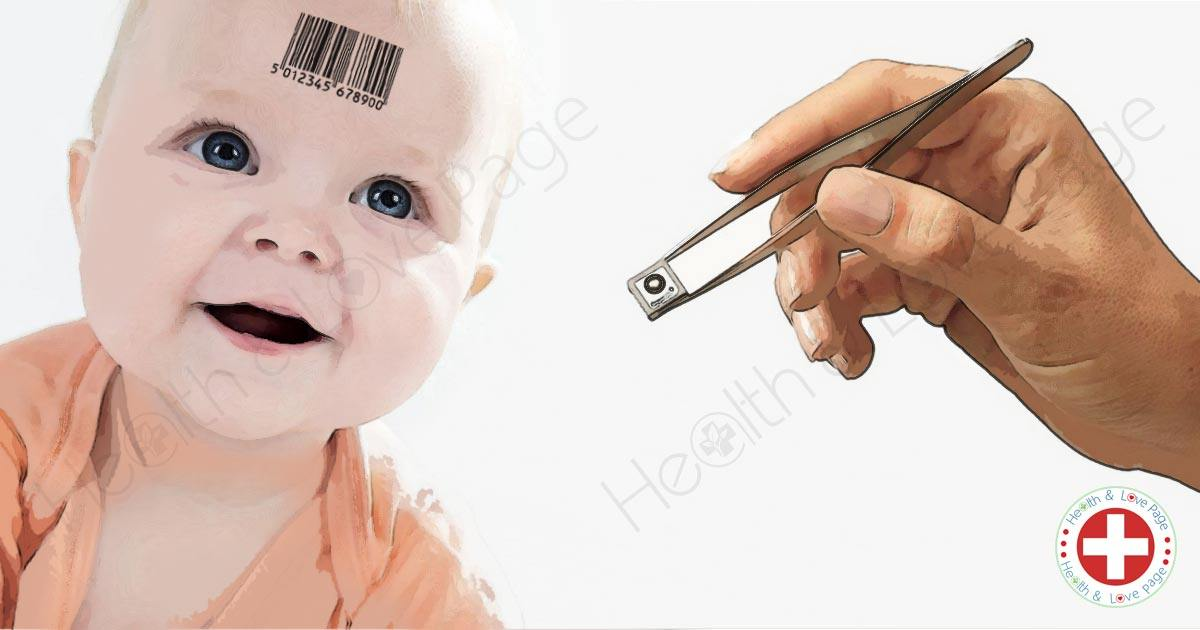 US Government Might Soon Implant Children with a GPS Microchip