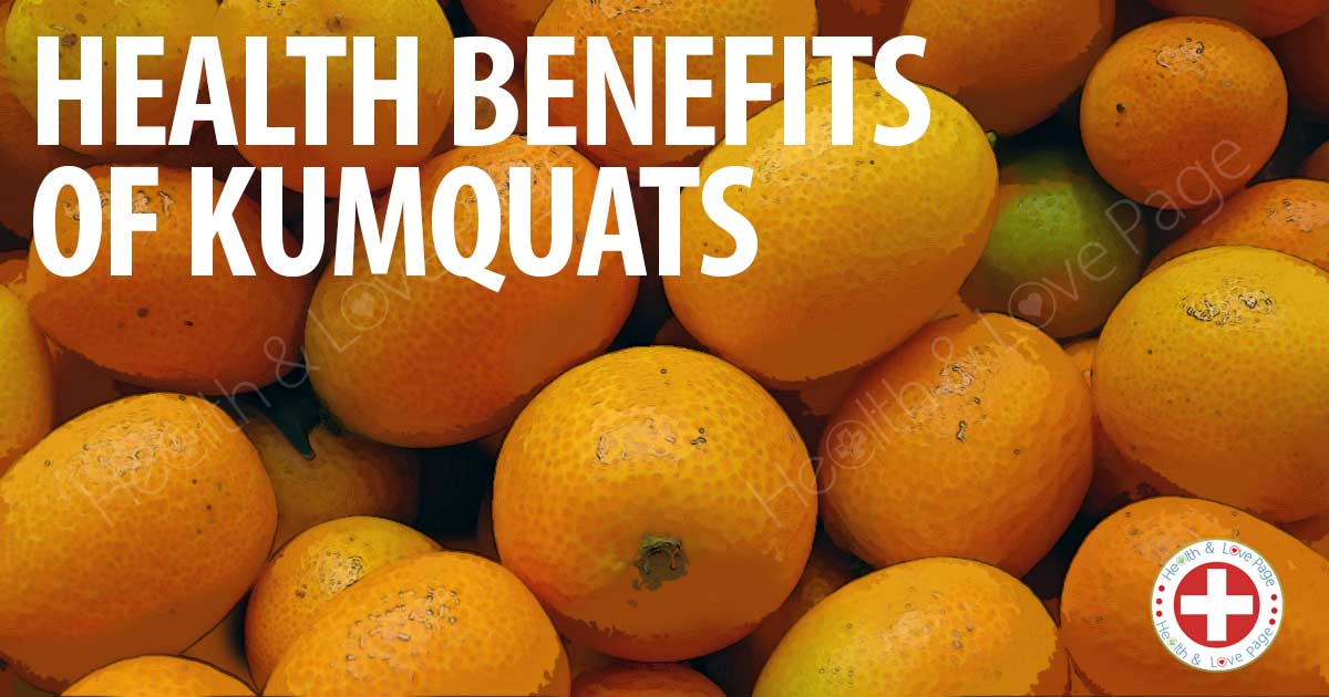 Use Kumquats to Boost Your Metabolism, Reduce Inflammation, and Improve Vision